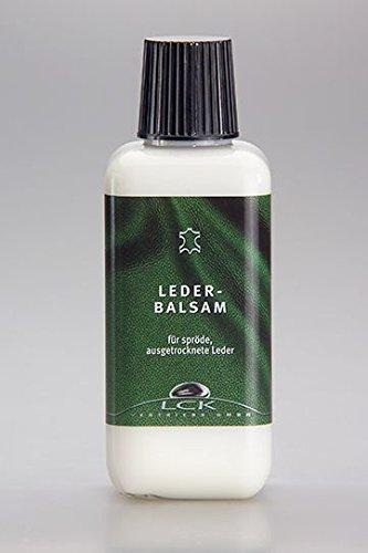 KERAGIL Lederpflege-Balsam für sehr trockene Glattleder, 225 ml Inhalt - 1