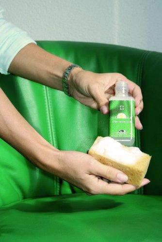 KERALUX Lederpflege-Creme mit Lichtschutz, 225 ml